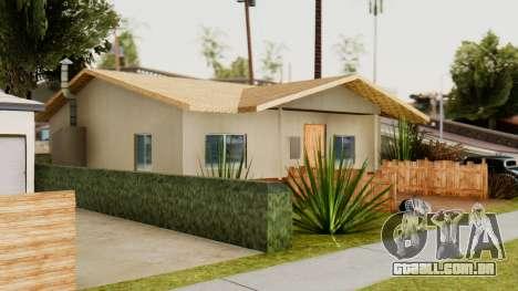 [RT] Denise House para GTA San Andreas segunda tela