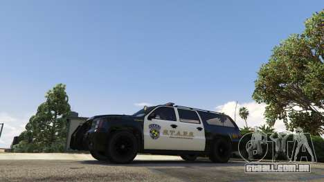 GTA 5 Raccoon City Vehicles sétima screenshot