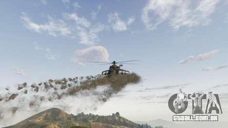GTA 5 Realistic rocket pod 2.0 oitmo screenshot