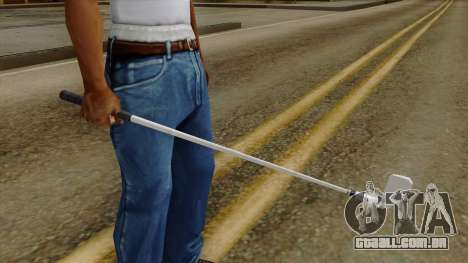 Original HD Golf Club para GTA San Andreas terceira tela