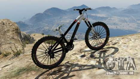 GTA 5 Magellan PolarX terceiro screenshot