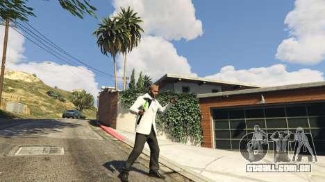 GTA 5 Tomahawk terceiro screenshot
