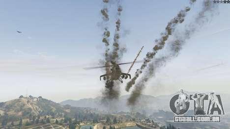 GTA 5 Realistic rocket pod 2.0 quarto screenshot