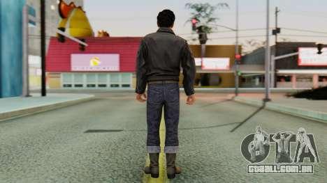 Vito Gresser v1 para GTA San Andreas terceira tela