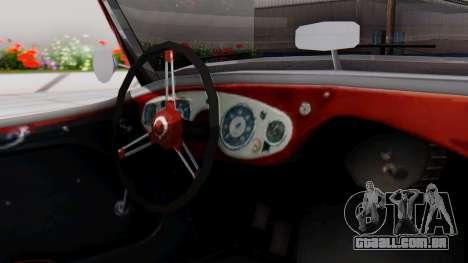 Ascot Bailey S200 from Mafia 2 para GTA San Andreas vista direita