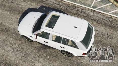 Range Rover Sport 2010 v0.7 [Beta] para GTA 5