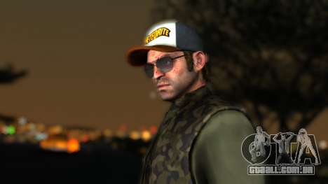 ELG ENB para GTA San Andreas terceira tela