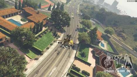 GTA 5 Realistic rocket pod 2.0 nono screenshot
