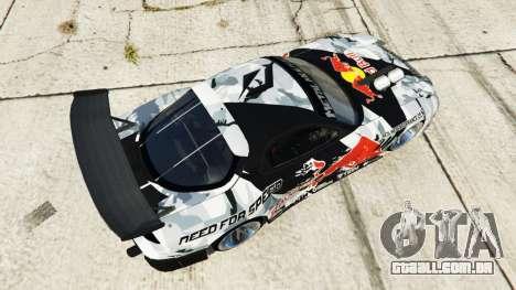 Mazda RX-7 MadMike para GTA 5