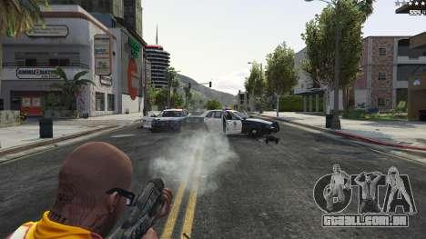 GTA 5 M-8 Avenger из Mass Effect 2 oitmo screenshot