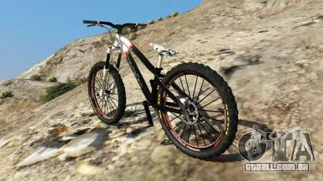 GTA 5 Magellan PolarX segundo screenshot