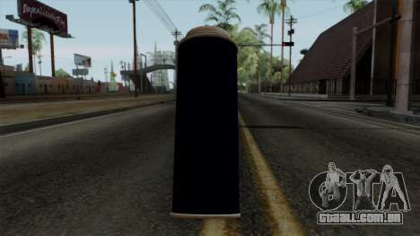 Original HD Spraycan para GTA San Andreas segunda tela