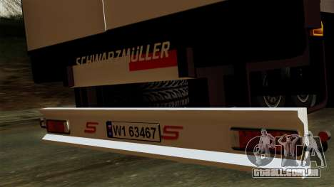 Schwaplli para GTA San Andreas vista direita