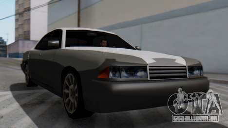 Cognoscenti para GTA San Andreas
