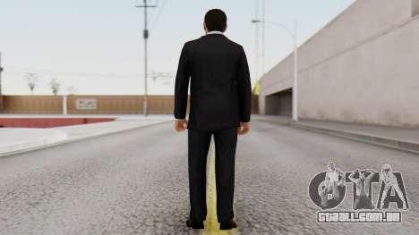 [GTA 5] FIB2 para GTA San Andreas terceira tela