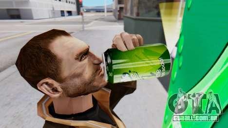 RT. Banco De Sprunk para GTA San Andreas terceira tela