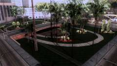 New Glen Park para GTA San Andreas