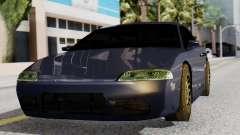 Mitsubishi Eclipse GSX SA Style