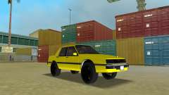 GTA IV Willard Submarino Amarelo
