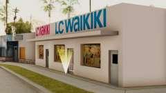 LC Waikiki Shop