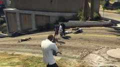 Guerras de gangues 0.2