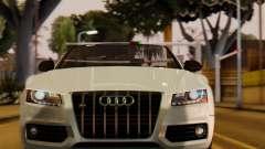 Audi S5 2010 Cabriolet