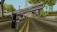 Original HD Colt 45