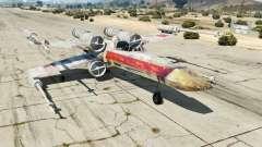 X-wing T-65 v1.1
