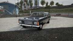 Chevrolet Caravan 1975 1.1
