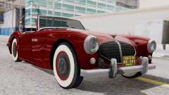 Ascot Bailey S200 from Mafia 2