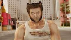 Wolverine v1 para GTA San Andreas