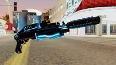 Fulmicotone Shotgun