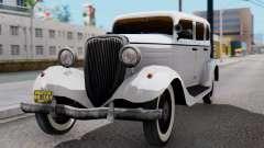 Smith V8 from Mafia 2 para GTA San Andreas