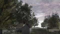 Árvores de WarFace