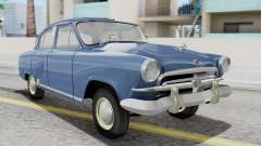GAZ 21 Volga v1