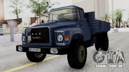 DAC 6135 Facelift para GTA San Andreas