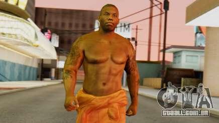 [GTA 5] Prisoner1 para GTA San Andreas
