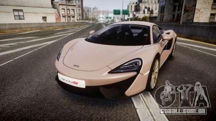 McLaren 570S 2015 rims1 para GTA 4
