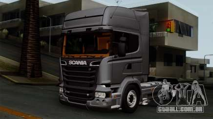 Scania R730 Streamline 4x2 para GTA San Andreas