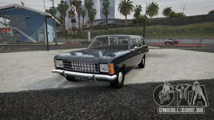 Chevrolet Caravan 1975 1.1 para GTA 5