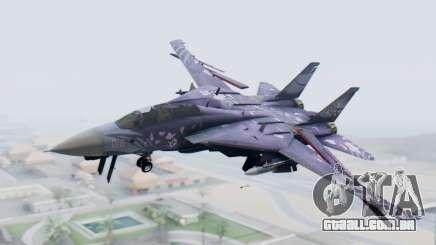 F-14D Zipang para GTA San Andreas