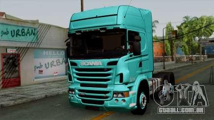 Scania R Topline para GTA San Andreas