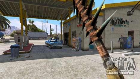GTA 5 A estrela da manhã da Última Remanescente terceiro screenshot