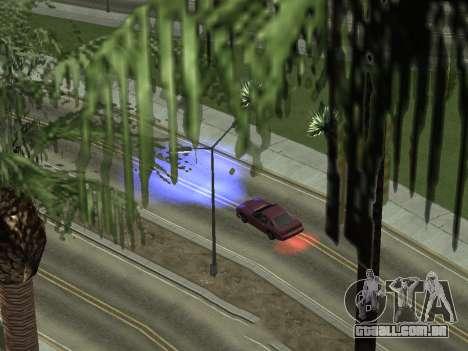 Xenon 2.0 para GTA San Andreas terceira tela