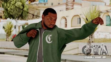 GTA 5 Family Member 1 para GTA San Andreas