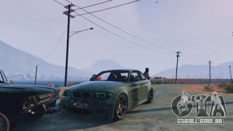 GTA 5 Realistic suspension for all cars  v1.6 quinta imagem de tela