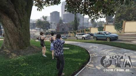 GTA 5 Rob & Sell Drugs 1.1 quarto screenshot