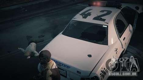 Afterdeath para GTA 5