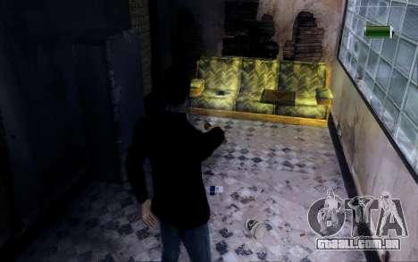 Lanterna para GTA San Andreas segunda tela