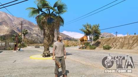GTA 5 A estrela da manhã da Última Remanescente segundo screenshot